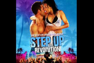 SER Madrid Norte y �baco Alcobendas te invitan al preestreno de �Step Up Revolution�