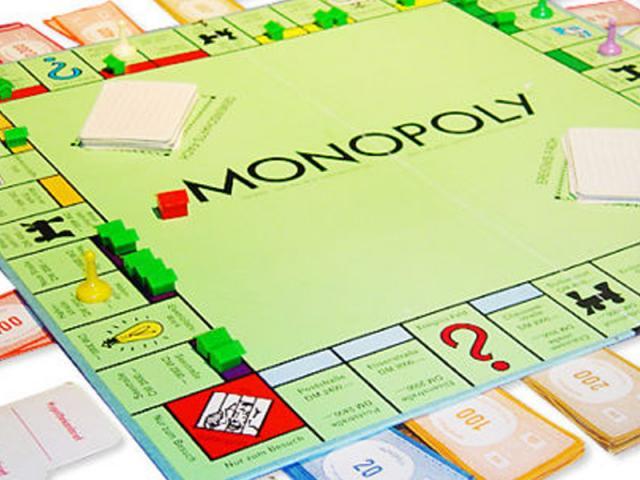 El Popular Juego Del Monopoly Podra Ser Madrid Norte