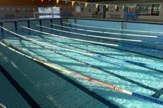 Una piscina de tres cantos sufre un ser madrid norte for Piscina tres cantos