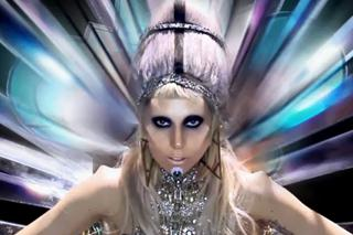 Mundo-web: 'Born this way' de Lady Gaga
