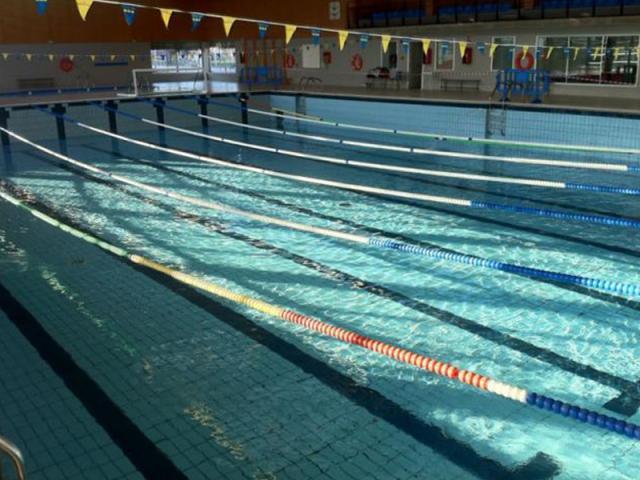 Detenido el autor del vaciado de la ser madrid norte for Vaciado de piscina