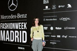"Jimena Mazucco analiza la moda de la ""Madrid Fashion Week"""
