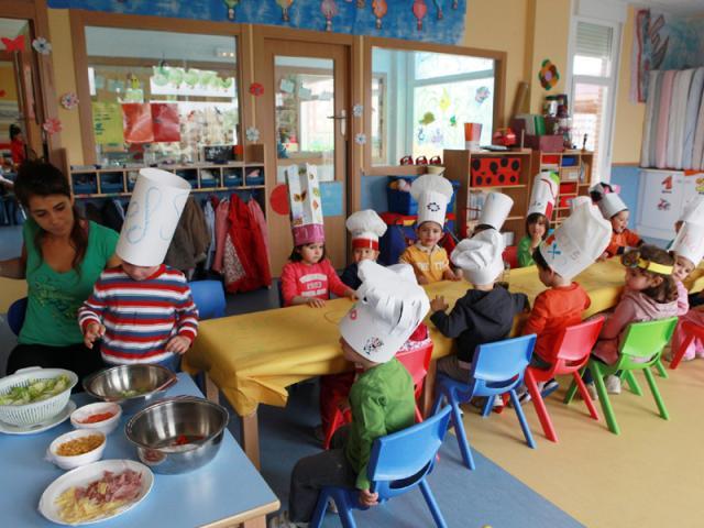 taller de cocina para ni os de dos a os ser madrid norte