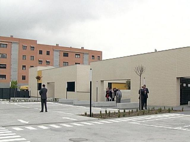 empleo zona norte madrid: