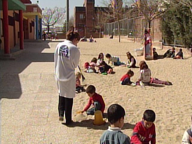 San sebasti n de los reyes realiza una ser madrid norte for Escuela danza san sebastian de los reyes