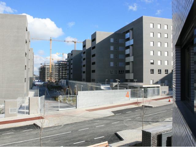 Los adjudicatarios de las 600 viviendas ser madrid norte - Viviendas tres cantos ...