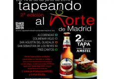�Tapeando al norte de Madrid� re�ne la alta cocina de cinco municipios