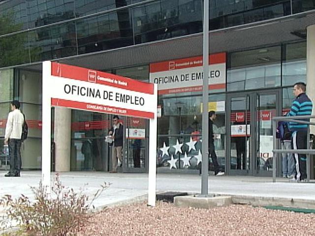 El gobierno municipal de sanse afirma ser madrid norte for Numero de la oficina del inem