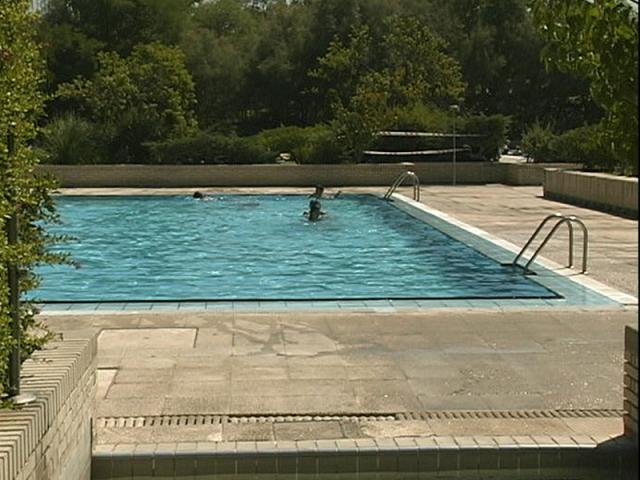 La piscina de algete inaugura la ser madrid norte for Buitrago de lozoya piscinas naturales