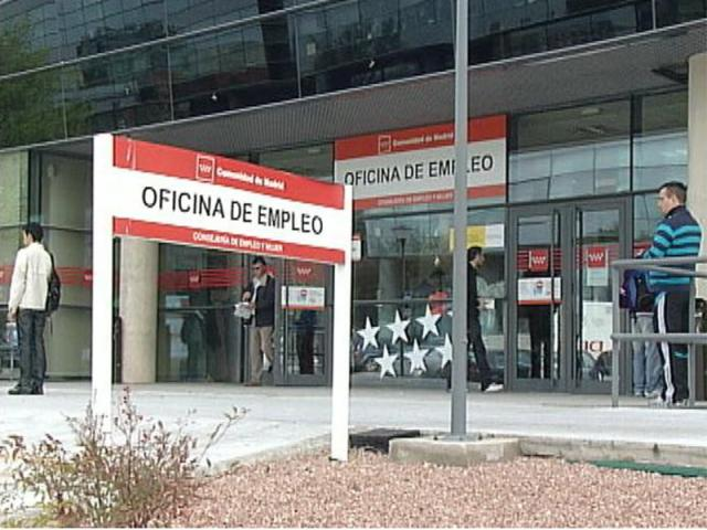 El secretario general de aica considera ser madrid norte for Oficina de empleo getafe