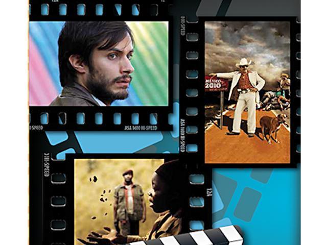 Todo listo para la vi muestra de cine y ser madrid norte - Cine en san sebastian de los reyes ...