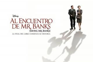 "SER Madrid Norte y Yelmo Cines Plaza Norte 2 te invitan al estreno en exclusiva de ""Al encuentro de Mr. Banks"""
