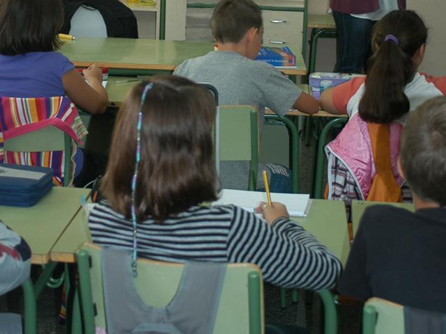 colegio aldovea madrid: