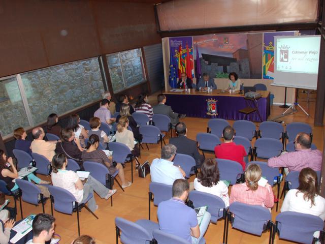 Colmenar Viejo acoge este año dos Cursos ... | SER Madrid ... - photo#2