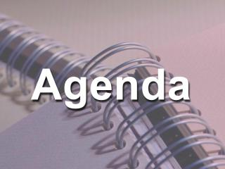 Agenda Madrid Norte