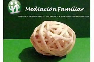 Izquierda Independiente ofrecerá servicios de mediación familiar