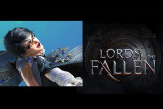 SER Jugones: Bayonetta 2 y Lords of the Fallen, semana de juegazos