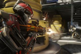 SER Jugones: Call of Duty Advanced Warfare, vuelve el rey del multijugador competitivo