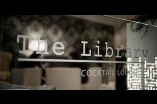 The Library, lugares especiales de Madrid con gente 2.0