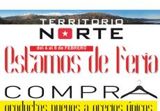 "Regresa la campaña ""Compra, come y gana en Territorio Norte"" de CENOR"
