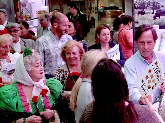 Alcobendas inaugura las fiestas de san ser madrid norte - Fiestas en alcobendas ...