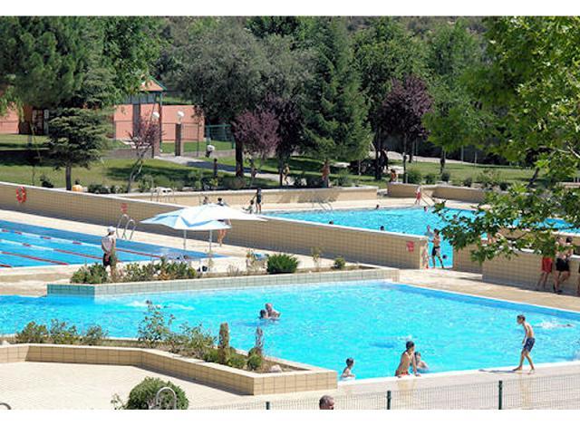 Las tarifas de las piscinas municipales ser madrid norte for Madrid piscinas municipales