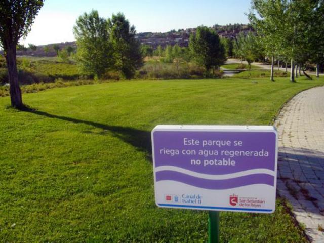 27 trabajadores pueden quedar sin empleo ser madrid - Trabajo jardineria madrid ...