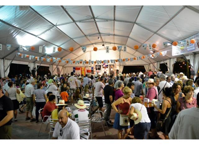 Maldita nerea y la guardia protagonizan ser madrid norte for Eventos en madrid este fin de semana