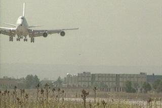 El PSM pide a Fomento; protección para los vecinos y participación municipal en la reforma de Ley de Navegación Aérea