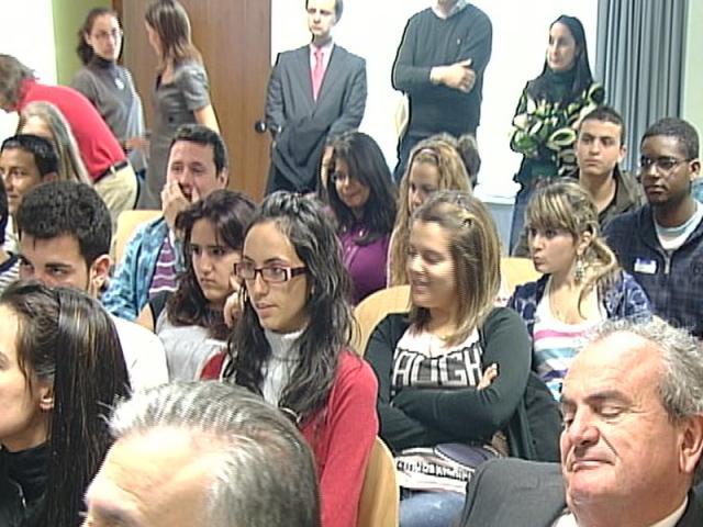 el trabajo dignifica a los estudiantes ser madrid norte